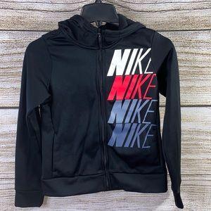 Girls Nike Jacket